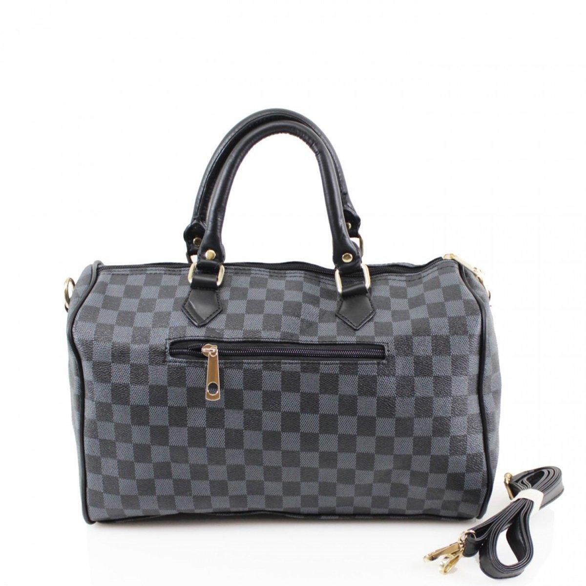 LeahWard/® Damen Gro/ße Gr/ö/ße Tragetaschen Reise Handtaschen Gro/ß Marke nett Schultertaschen 41412