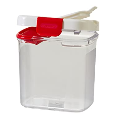 Prep Solutions by Progressive DKS-300 Powdered Sugar Keeper, 1.4 Quart, 1 Pound Bag Capcitity