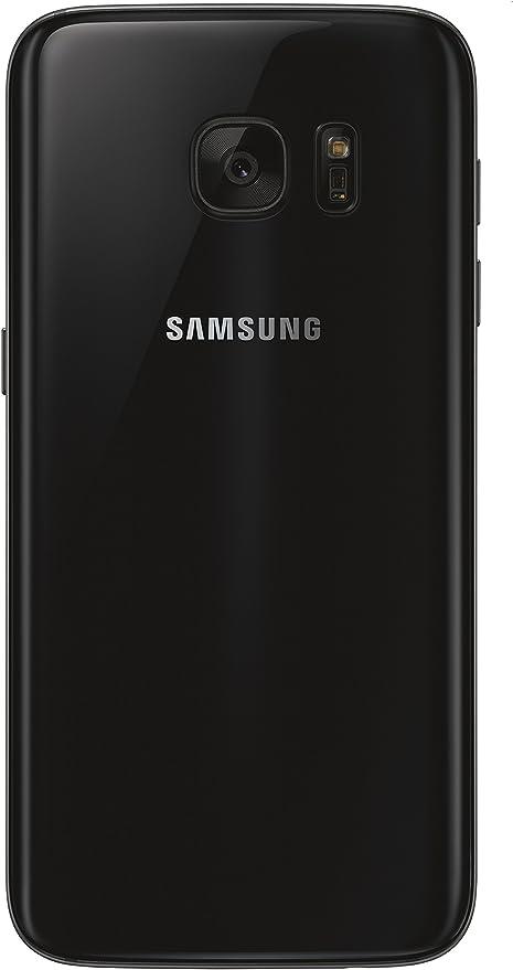 Samsung S7 Negro 32GB Smartphone Libre (Reacondicionado)- Versión Extranjera: Amazon.es: Electrónica