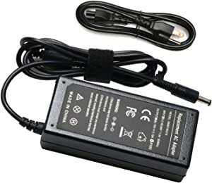 19V 3.15A 60W Charger AC Adapter for Cpa09-004a Np365e5c Np510r5 Np200a5b Np270e4e Np300e5a Np300e5e Np305e5a R440 R480 R530 R540 R580 CPA09-004 NP270E4E NP270E5E Laptops Power Supply Cord