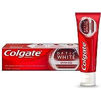 Colgate Optik Beyaz Extra Güç Beyazlatıcı Diş Macunu 75 ml 1 Paket (1 x 75 ml)