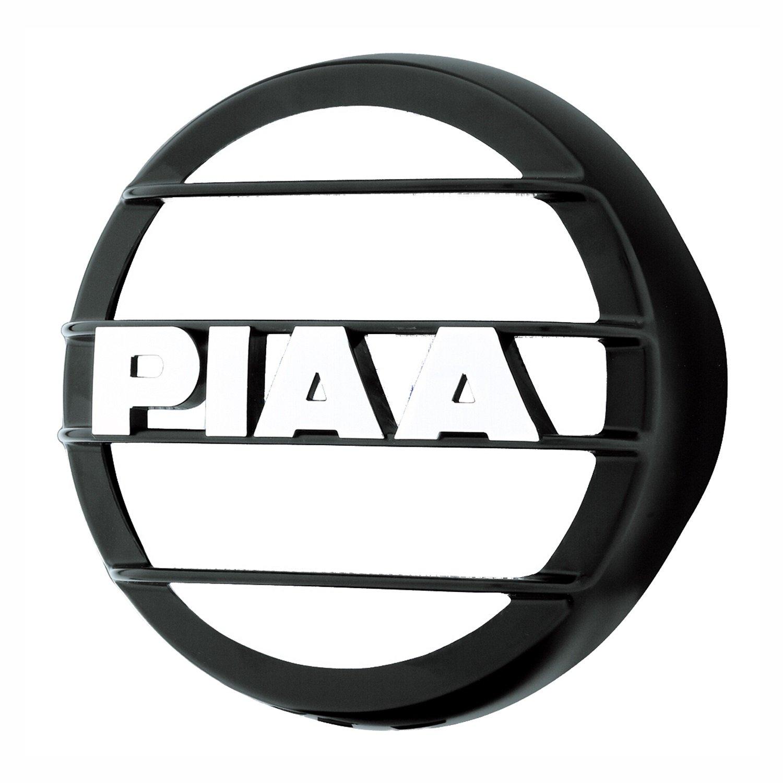 45302 LP530 Series Black Mesh Grille Piaa