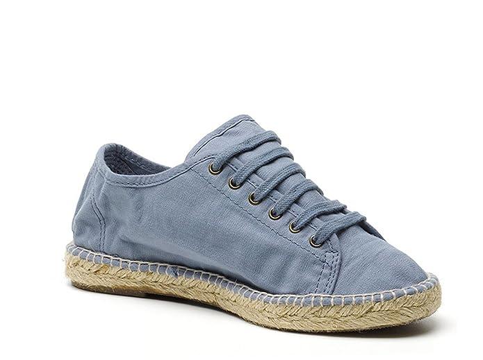 Natural World Eco – 621 Chaussures TENNIS VEGAN en toile pour MOCASSINS FEMMES chaussures - All Star FEMMES Baskets – NOUVEAUTÉ jkmigfxy