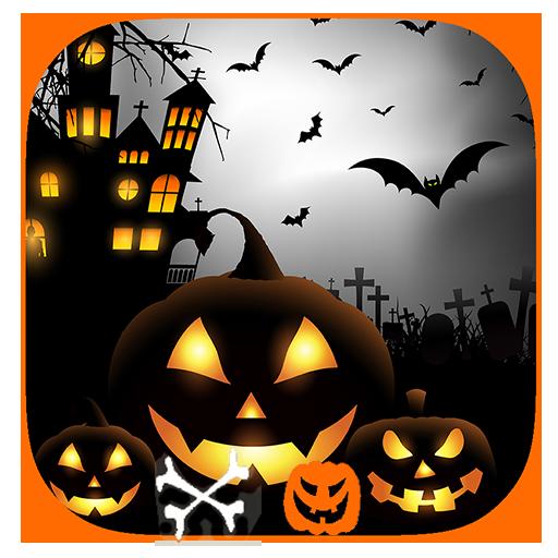 Halloween XO]()