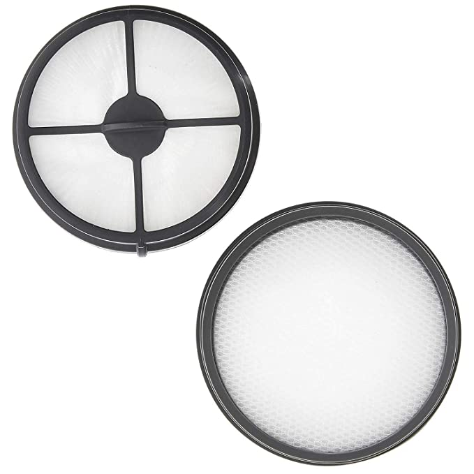 Replacement Genuine Spare Part 1-1-129220-00 Type 27 Vax HEPA Media Filter Kit