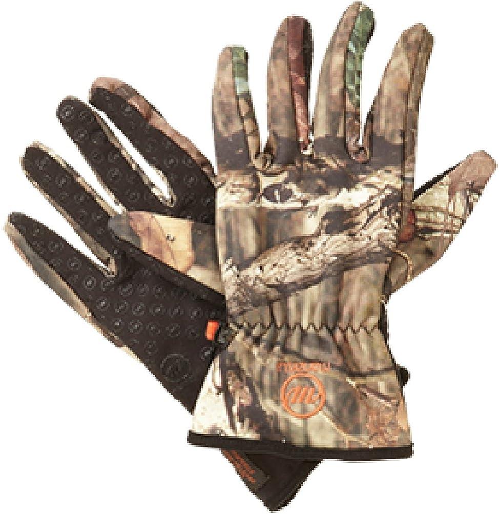 Mossy Oak Break-Up Infinity Manzella Mens Bow Ranger Fleece Glove