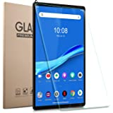 Gylint 1xLenovo Yoga Smart Tab 10.1 (YT-X705F) Screen Protector - Tempered Glass 9H Hardness Scratch Resistant Bubble…