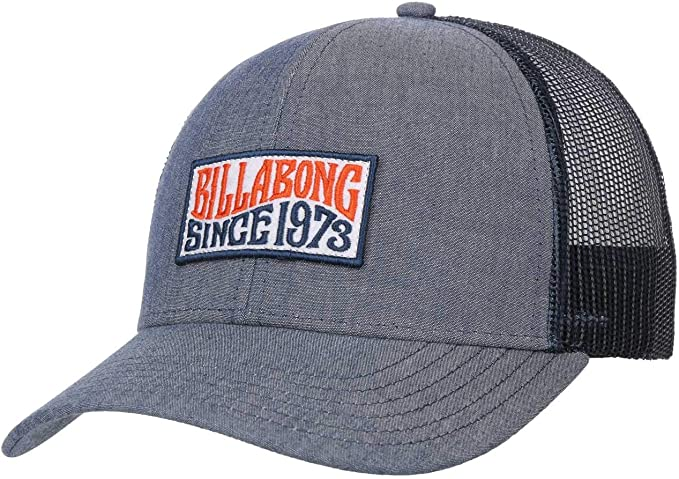 Gorra Walled Trucker by Billabong gorragorra de baseball gorra ...