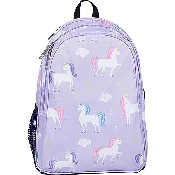 1ac347d959d5 Wildkin Olive Kids Unicorn 15 Inch Backpack  Amazon.com.au  Fashion