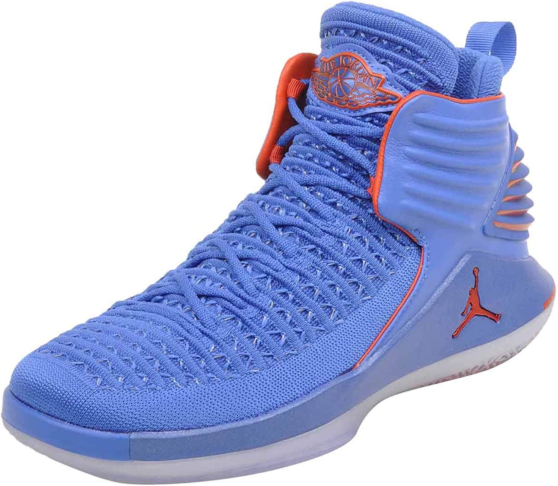Nike Youth Air Jordan 32 BG AA1254 400
