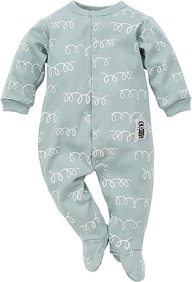 Pinokio - Happy Llama - Pijamas del bebé 100% algodón ...