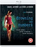 Drowning By Numbers (Blu-ray + DVD)