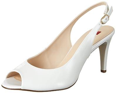 Womens 3-10 7104 0200 Wedge Heels Sandals H?gl vuNwtS
