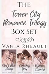 Tower City Romance Trilogy Box Set Kindle Edition