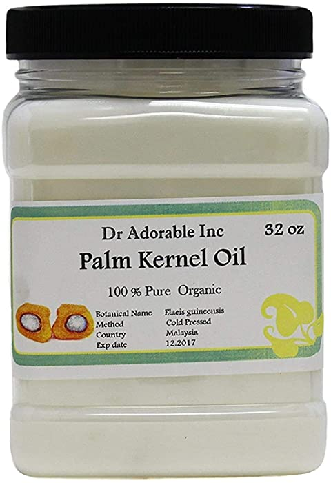 The Best Food Grade Palm Kernel Oil