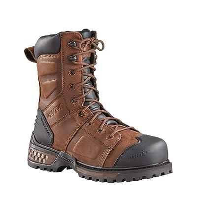 Baffin Men's Hudson Brown Size: 12 | Shoes