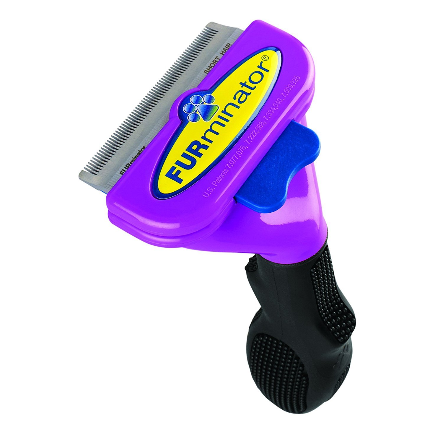 FURminator Short Hair Deshedding Tool for Large Cats (FL) 502015