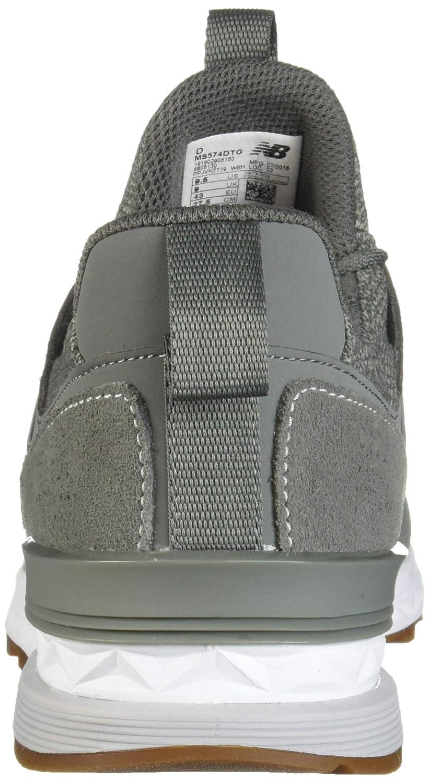New Balance Herren Ms574, Ms574, Ms574, schwarz B07B6Z7L11 Tennisschuhe Online-Shop e9425d