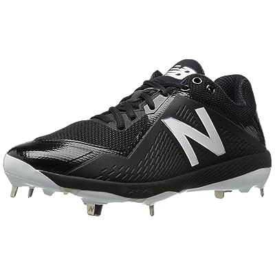 New Balance Men's L4040v4 Metal Baseball Shoe   Baseball & Softball