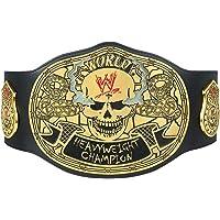 $399 » WWE Stone Cold Smoking Skull Championship Replica Title Belt (5mm)