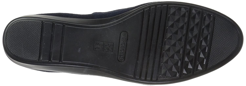 Aerosoles Women's Allowance Ankle Boot B077JMZ8BJ 6 B(M) US Dark Blue Suede