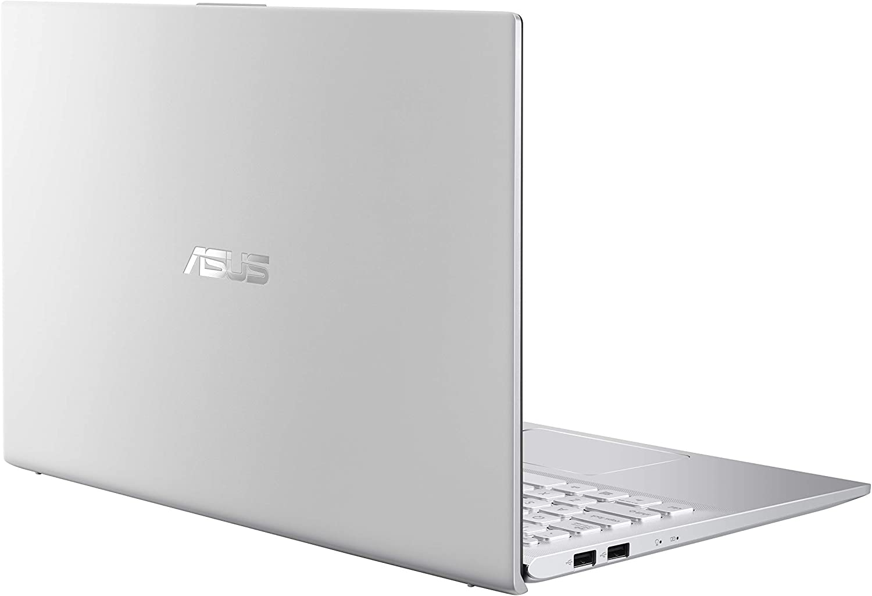 "ASUS VivoBook S512 S512FL-PH77 Thin & Light Laptop 15.6"" FHD Intel Core i7-10510U 16 GB 256 GB SSD + 1 TB HDD NVIDIA GeForce MX250 FingerPrint, Windows 10 (Renewed)"