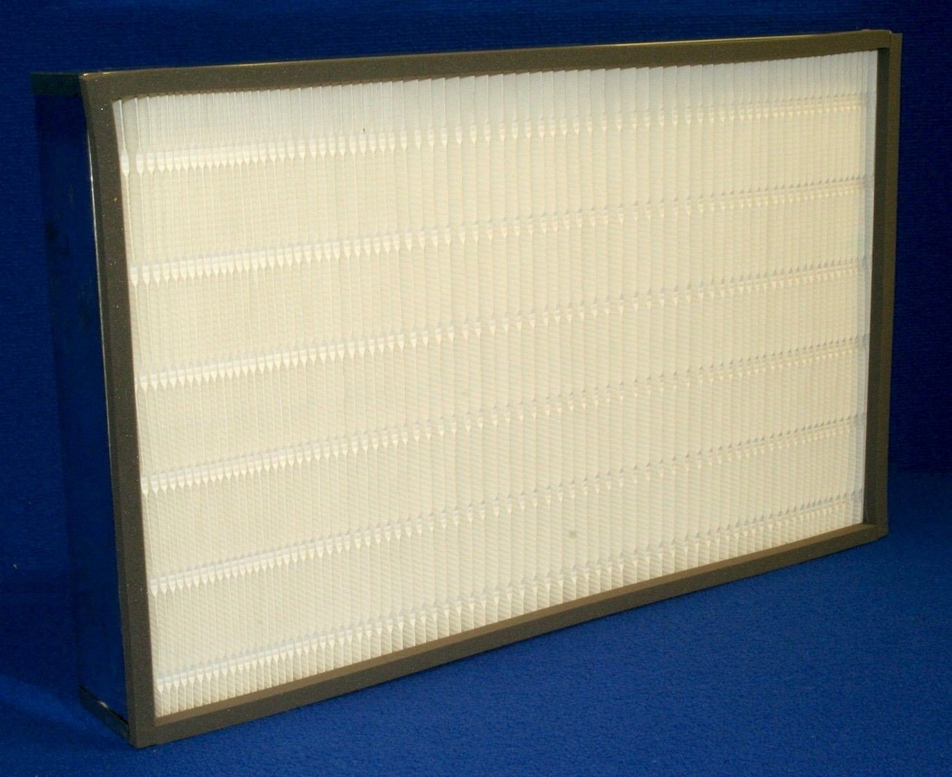 Tennant Dust Panel Filter 87341 For Tennant Models 8200, 8210, 5700 & T7 Industrial Sweeper