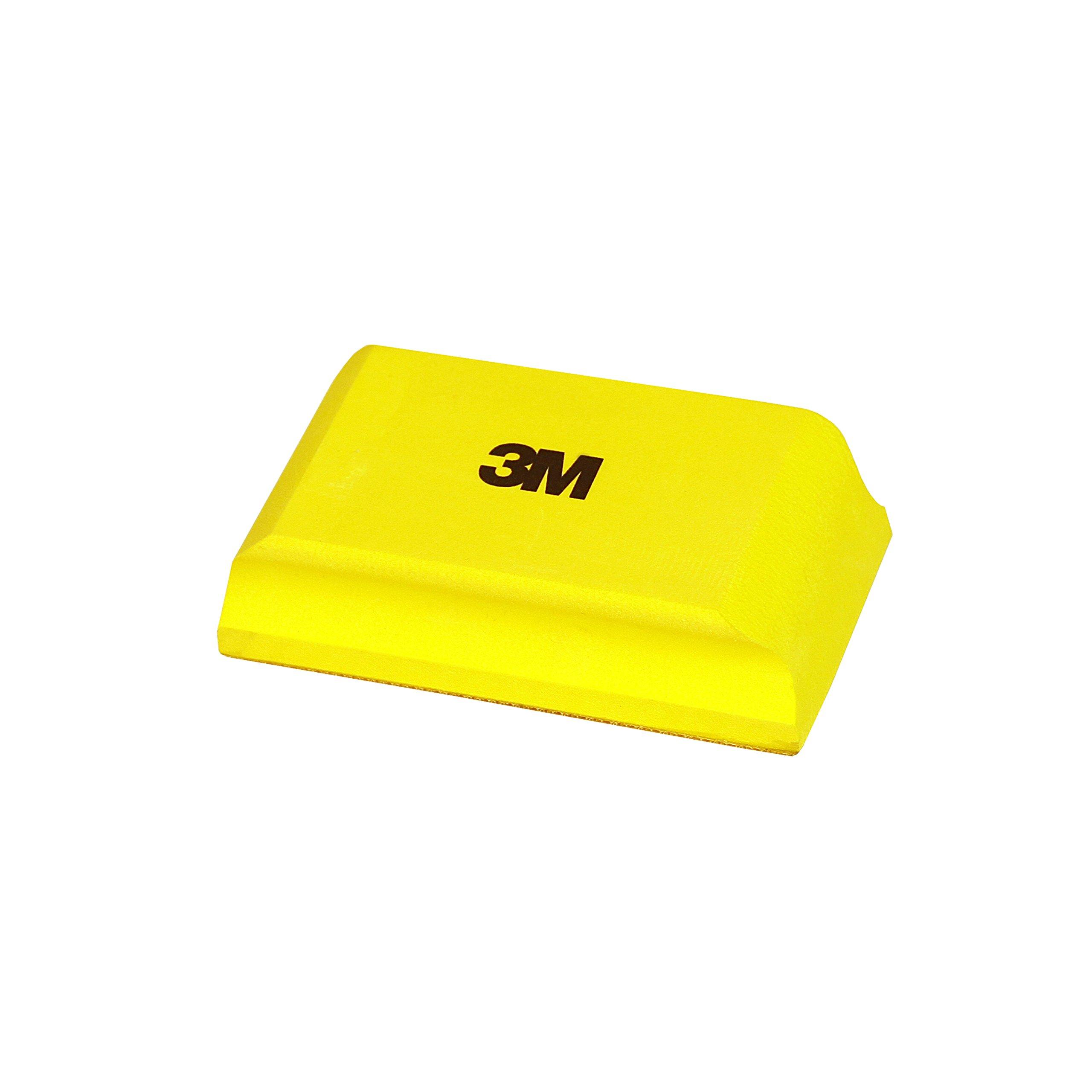 3M (5685 Hookit 7/8'' x 1-3/8'' x 10-3/4'' Sanding Block