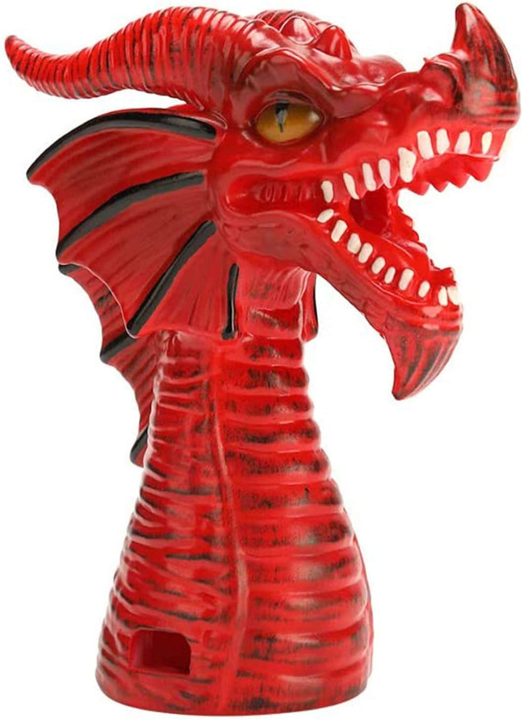 JOLIXIEYE Fire-breathing Dragon Steam Release Diverter Tool, Steam Release Diverter, Accessory for Pot Pressure Cooker,Cupboards/Cabinets Savior Cooker Kitchen Supplies