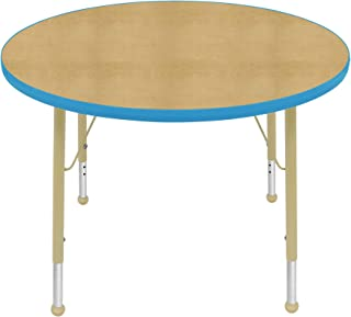 "product image for 36"" Round Table"