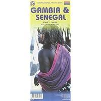 SENEGAL AND GAMBIA - SÉNÉGAL ET GAMBIE