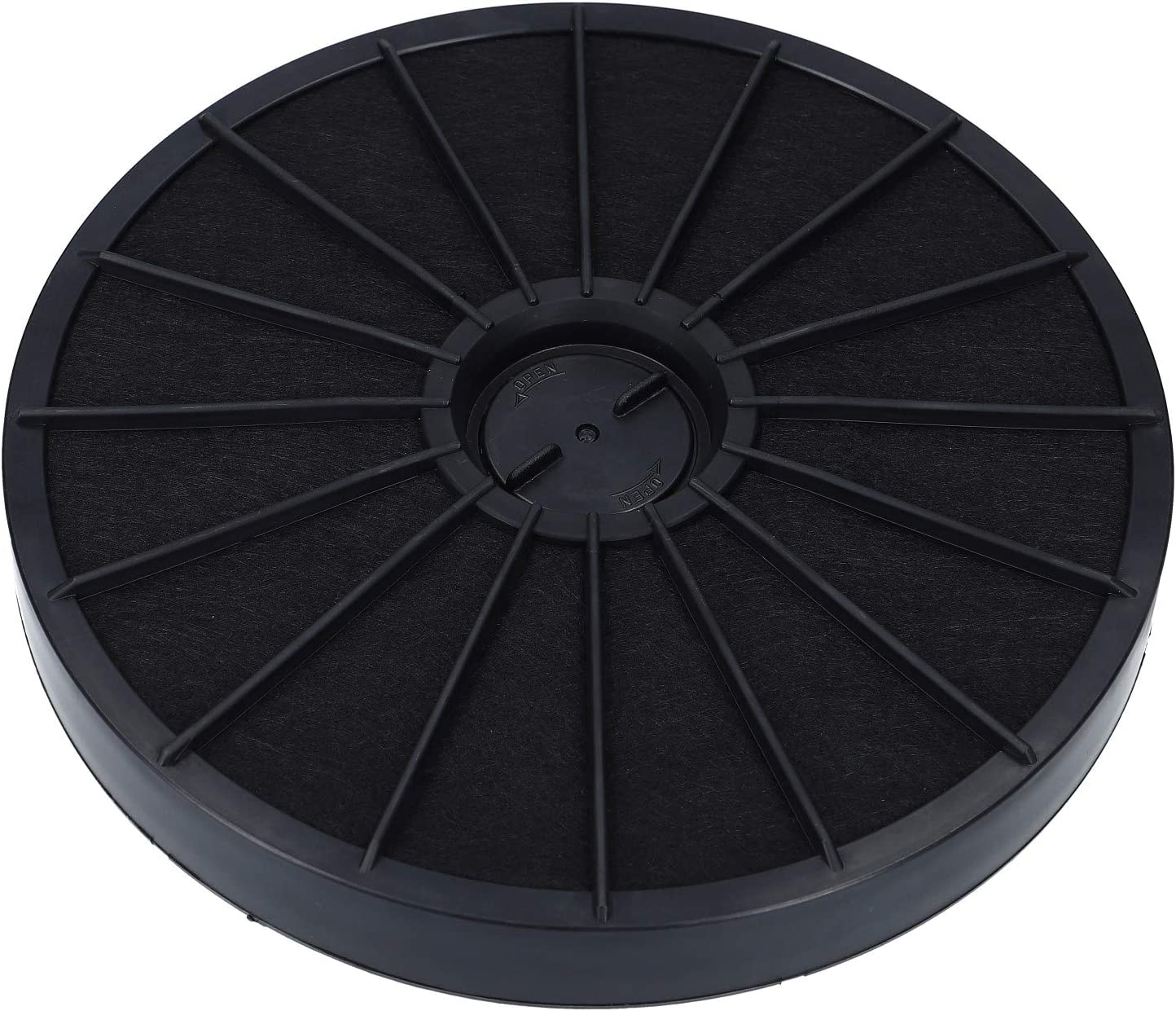 LUTH Premium Profi Parts Filtro de carbón Activado EFF54 para AEG Electrolux 50294677005 9029793776 Campana extractora
