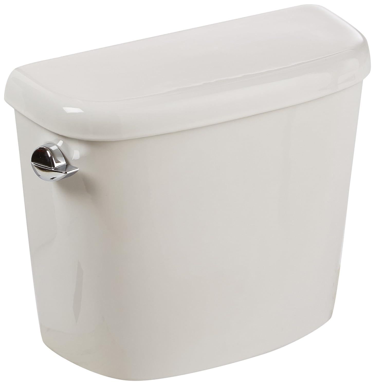 SSI 301380W ONE Ultra Water Saving Single Flush Tank, White Standard Plumbing Supply