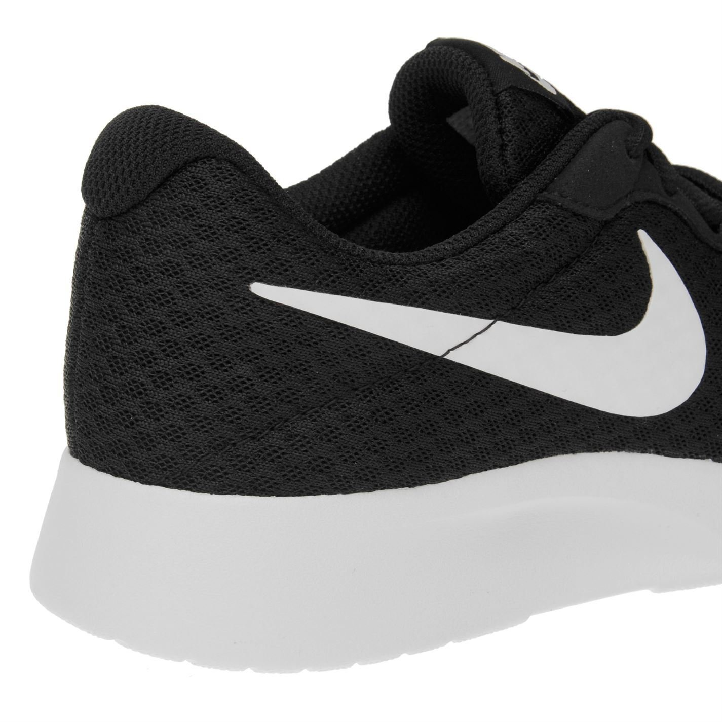 new arrival cb5f4 8ad1e ... best nike tanjun training shoes womens black white gym fitness trainers  sneakers amazon sports outdoors 1b23a