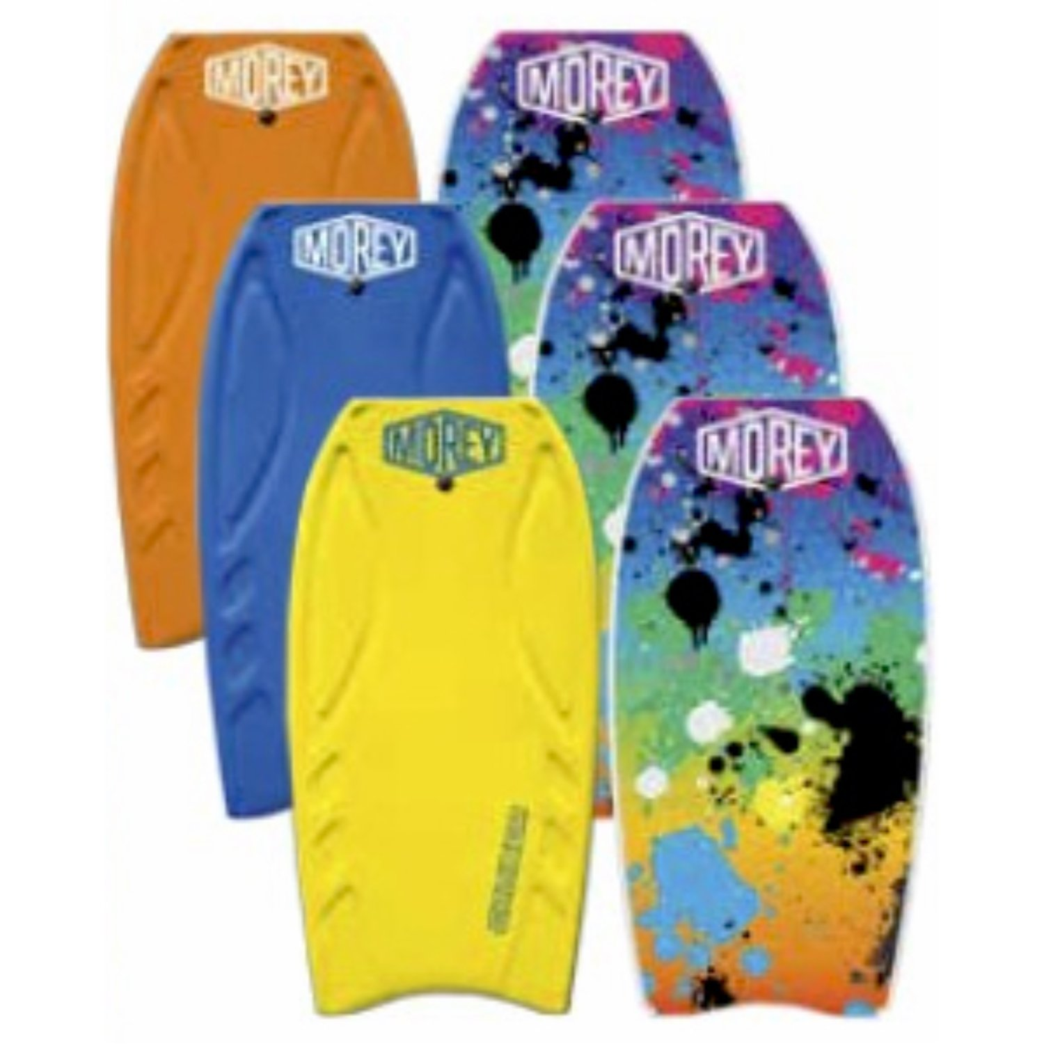 "Morey Cruiser 42.5"" Body Board"