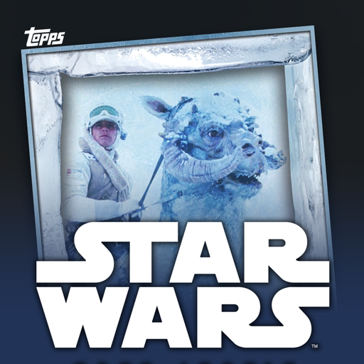 Star Wars: Card Trader from The Topps company Inc.