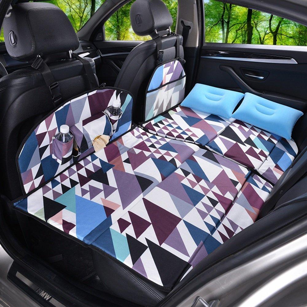 YZY Selbstfahrende Tour Reisebett Auto Nicht Aufblasbares Bett Kinderbett Klappbett Schlafkissen SUV Camping