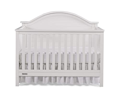 Fisher-Price Raleigh 4-in-1 Convertible Crib