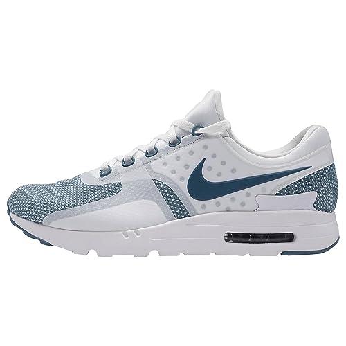buy online 1deff 67242 Nike Sportswear Air Max Zero Essential Herren Sneaker Blau ...