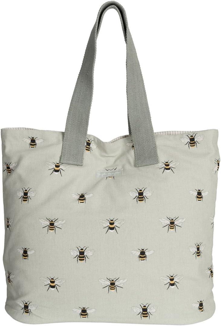 Handmade Sophie Allport Carrier Bag Storage Bag Gift
