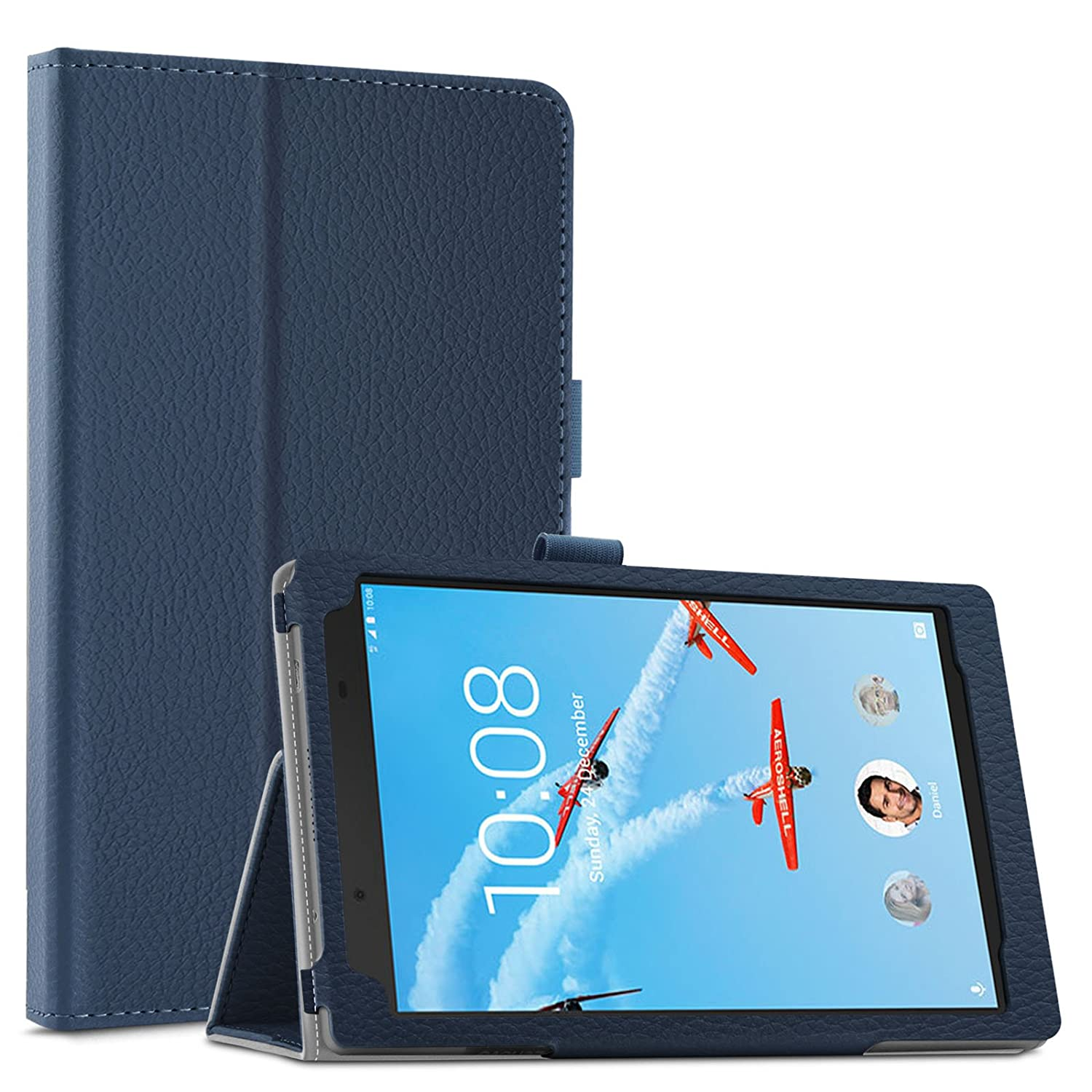 Amazon.com: Infiland Lenovo Tab 4 8 / Tab 4 8 Plus Case ...