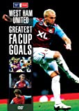 West Ham United Greatest FA Cup Goals [DVD]