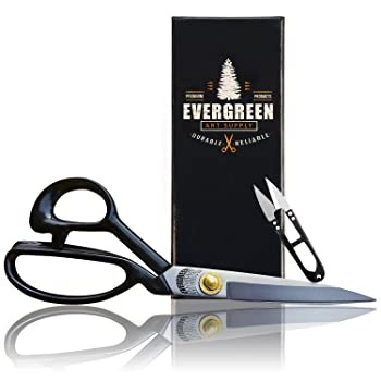 Professional All Purpose Shears + Free Thread Snips