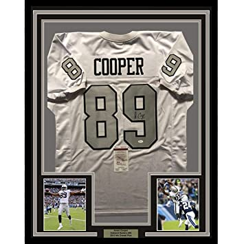 purchase cheap 30b70 36171 purchase amari cooper color rush jersey 229cd 01407
