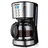 Deals on Mueller Ultra Coffee Maker, Programmable 12-Cup Machine