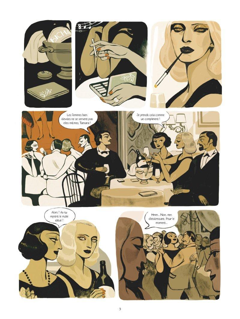 Tamara de Lempicka: Une femme moderne Les Grands Peintres: Amazon ...