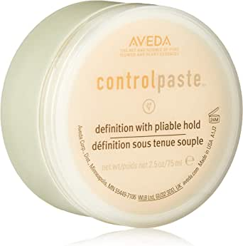 Aveda Control Paste for Unisex - 2.5 oz Paste, 75 Milliliter