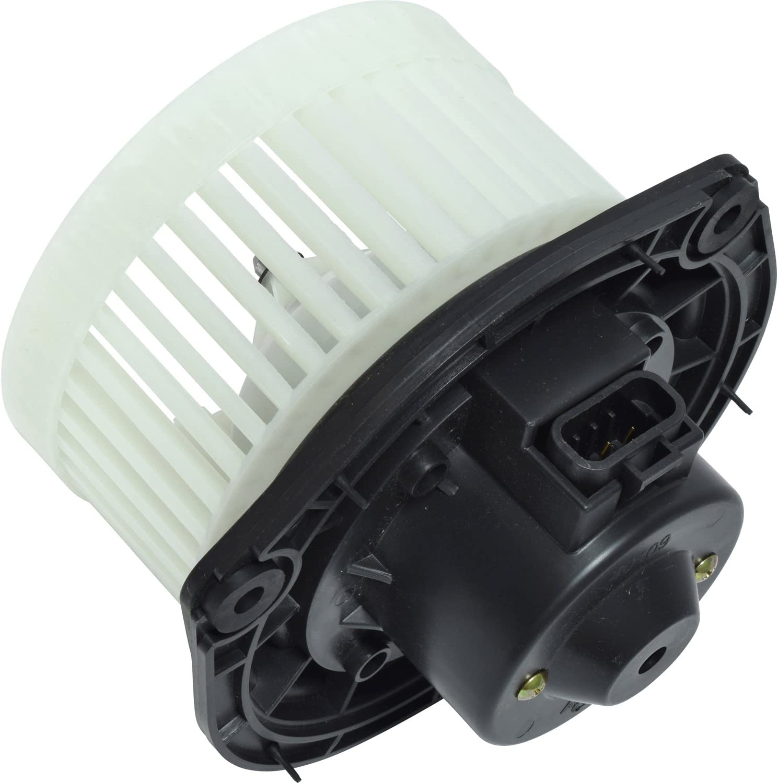Universal Air Conditioner BM 00143C HVAC Blower Motor