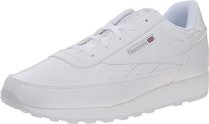 reebok memory foam weiß Schuhe