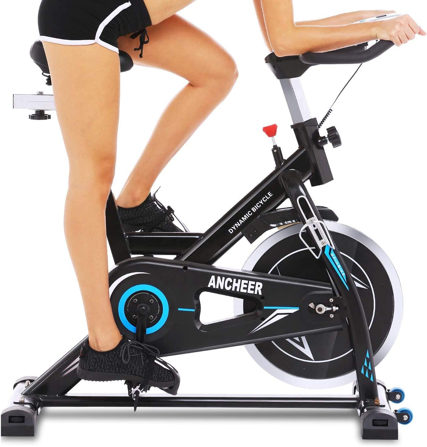 ANCHEER Exercise Bike